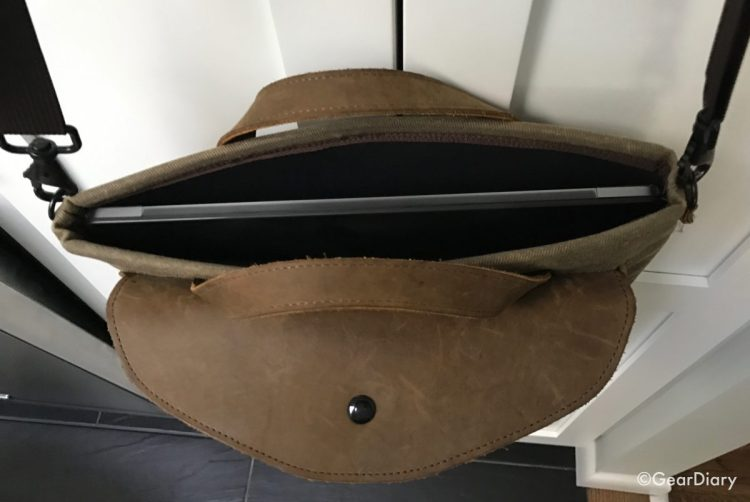 GearDiary Waterfield Syde Is My New Mobile Home Office