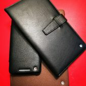 Noreve Travel Wallet with Noreve smart cases