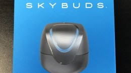 "New Update to Skybuds Include ""Find My Skybuds' & 'Audio Transparency'"