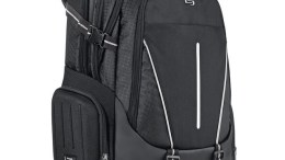 The Solo Rival Backpack: There's a Place for Everything