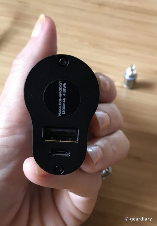 how to know if your vape is fully charged