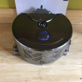 UPDATED: Dyson 360 Eye Robotic Vacuum Review: Set It Up and Watch It Clean