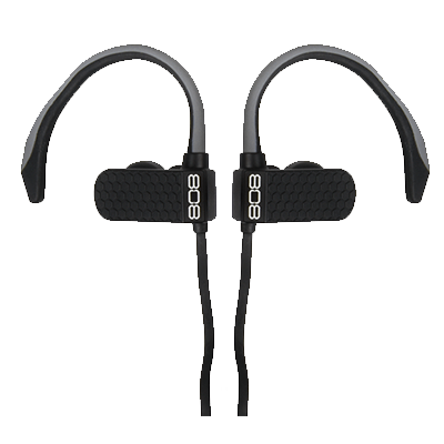 808 Audio EarCanz Sport: A Great Pair of Bluetooth Gym Earbuds
