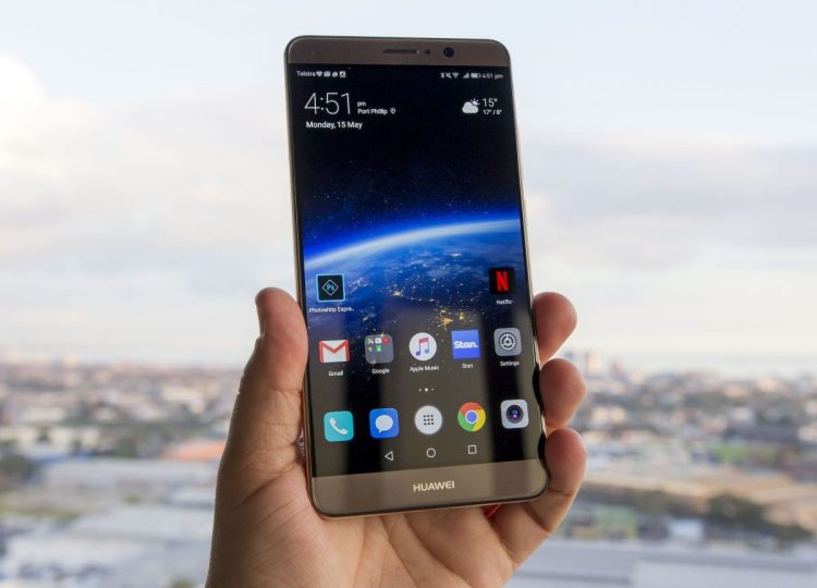 Huawei: More Than Mobile Phones and Bigger Than China