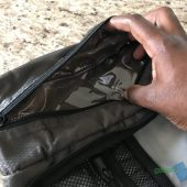 EBag's Carry-on Bag Doesn't Need Fancy Gadgets to Be Useful