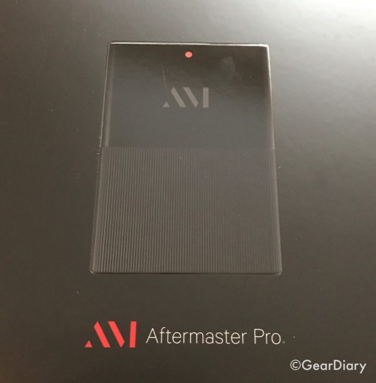 Aftermaster Pro Takes Your Audio to New Levels of Mastery