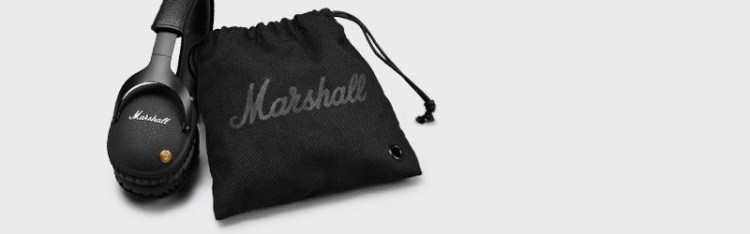 The Marshall Monitor Bluetooth Headphones Review