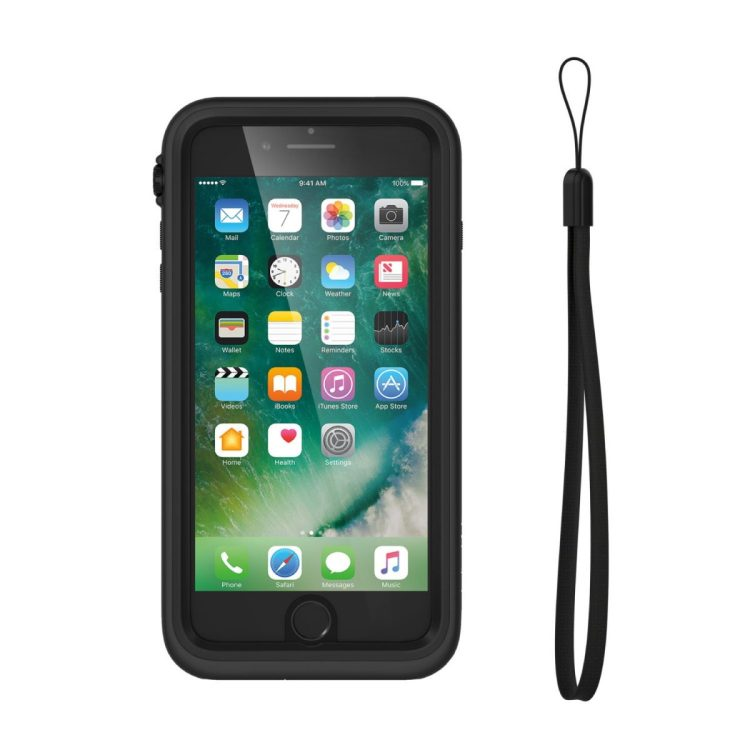 Catalyst's Waterproof Case for iPhone 7 Is What You Need Poolside This Summer