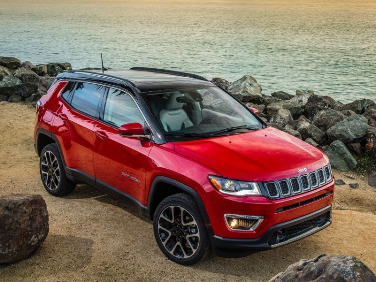2017 Jeep Compass Is All New and Greatly Improved  2017 Jeep Compass Is All New and Greatly Improved  2017 Jeep Compass Is All New and Greatly Improved  2017 Jeep Compass Is All New and Greatly Improved  2017 Jeep Compass Is All New and Greatly Improved  2017 Jeep Compass Is All New and Greatly Improved