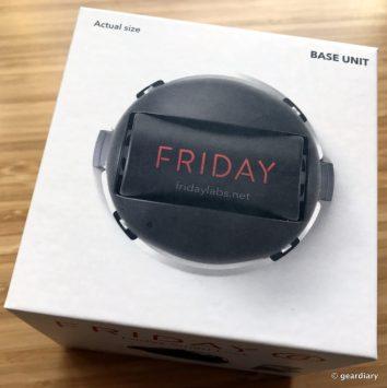 01-Friday Lock