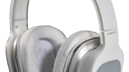 GearDiary STREAMZ Headphones: All-in-One Voice Controlled Streaming Headphones