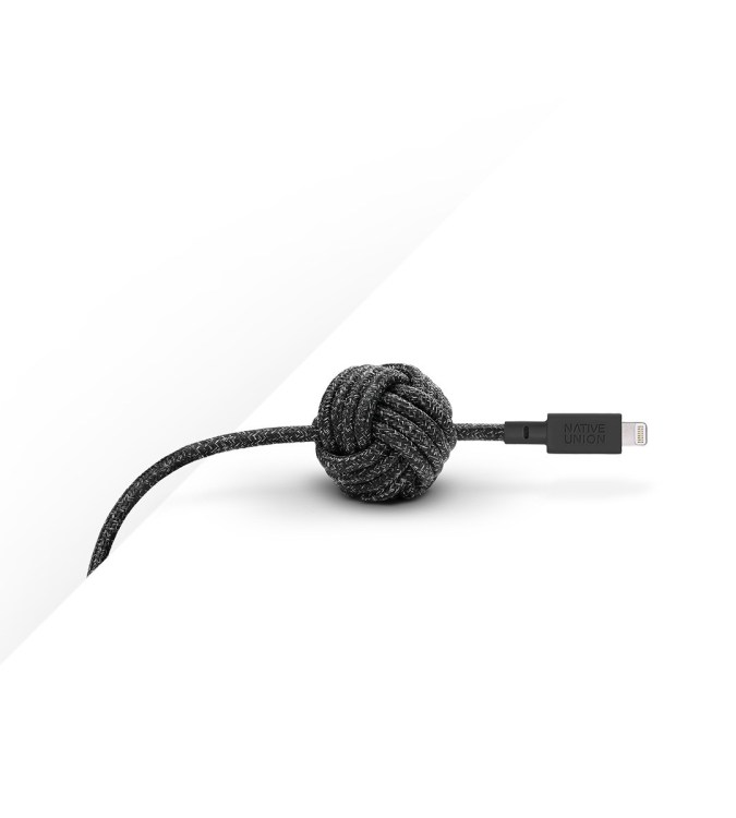Native Union New Cosmo Cable Collection Wont Fray on You