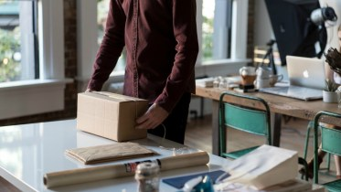 Clutter Lets You Keep the Stuff That Won't Fit in Your Apartment