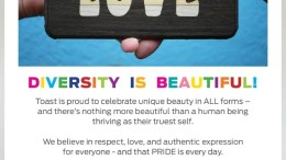 A Friendly Reminder to Marketers: Know Your Audience, Especially During Pride Month