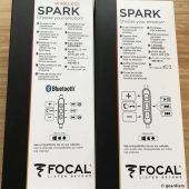 Focal Spark In-Ear Headphones Review: Wired or Wireless for an Affordable Price