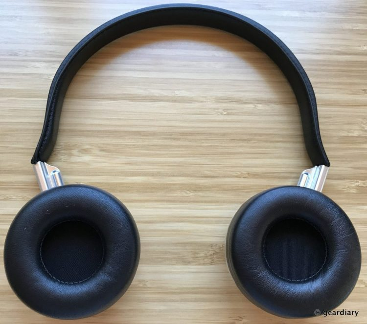 Aëdle VK-2 Legacy Dynamic High-Performance On-Ear Headphones Review