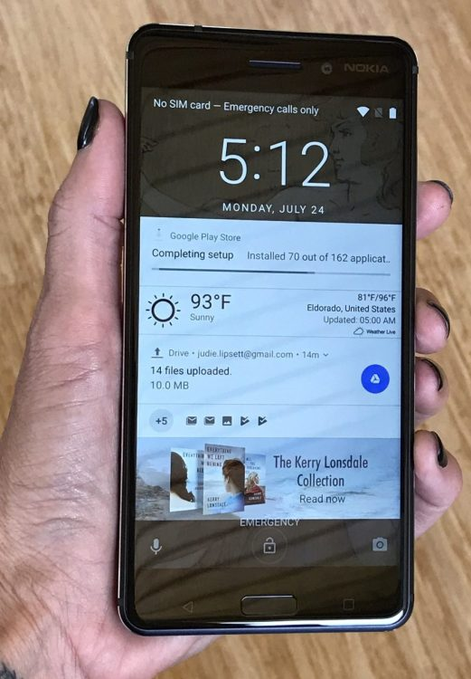 The Nokia 6 Review: An Amazon Prime Exclusive Phone That's Worth the Savings