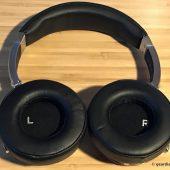 EVEN H2 Wireless Headphones: EarPrint Sound Personalization FTW!