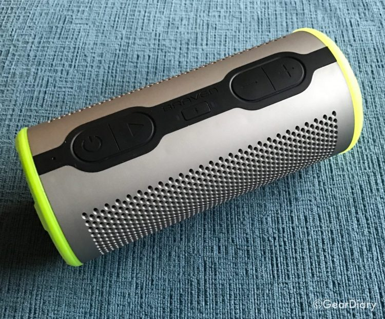 Braven Stryde 360 Bluetooth Speaker Is All About Summer Fun  Braven Stryde 360 Bluetooth Speaker Is All About Summer Fun  Braven Stryde 360 Bluetooth Speaker Is All About Summer Fun  Braven Stryde 360 Bluetooth Speaker Is All About Summer Fun  Braven Stryde 360 Bluetooth Speaker Is All About Summer Fun  Braven Stryde 360 Bluetooth Speaker Is All About Summer Fun