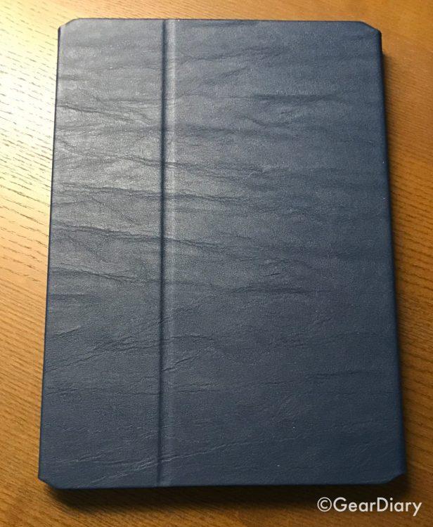 Incipio Faraday iPad Pro 10.5 Protects and Looks Sleek