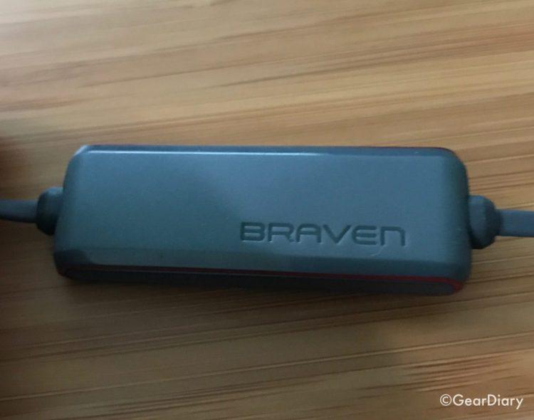 The BRAVEN Flye Sport Deliver Waterproof Wireless Audio for Under $50