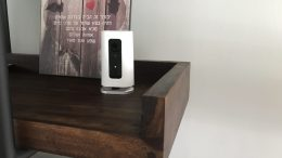 Lyric C1 Wi-Fi Security Camera Lets You See Clearly Now