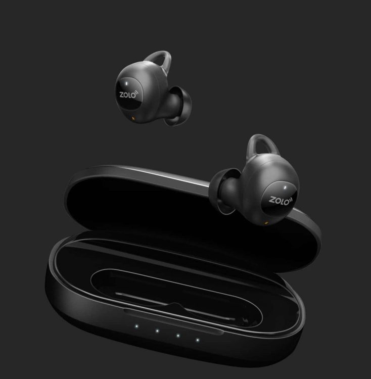 Anker's Wireless Earbuds Promise 48 Hours of Playback