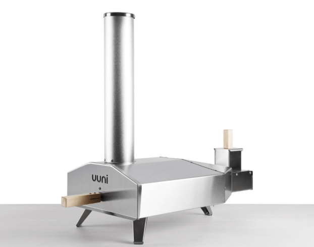 UUNI 3 Portable Wood-Fired Pizza Oven Is Deliciously Fun