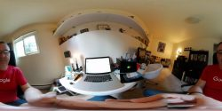 360-Degree Photo
