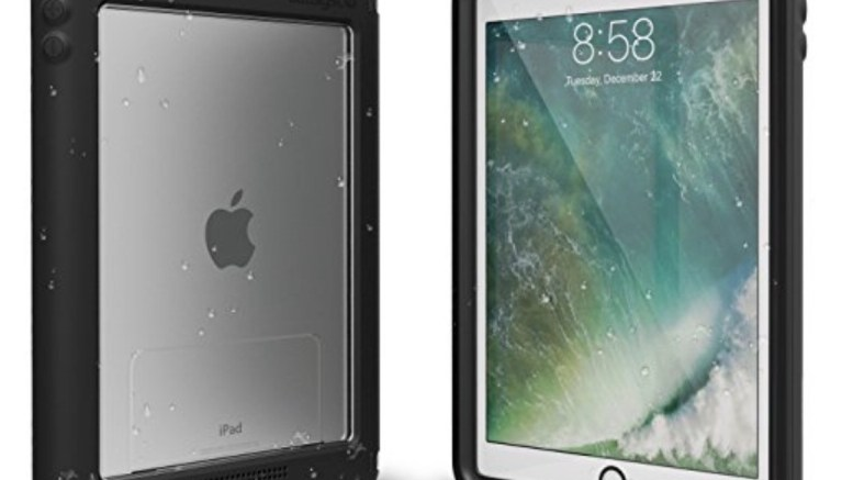 """Gear Giveaway!! Catalyst Launches Waterproof, Drop Proof Case for New 9.7"""" iPad"""