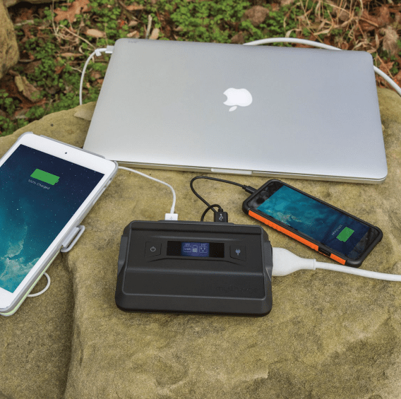 MyCharge AdventureUltra Keeps Gear Going on the Go