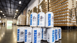 Anheuser-Busch Brewery Stops Brewing Beer... For Good Reasons
