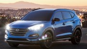 This Hyundai Tucson Only Comes out at 'Night'