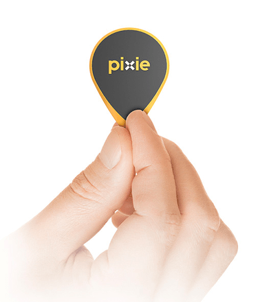 Pixie Technology's Augmented Reality Will Literally Point to Your Lost Keys