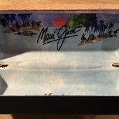 Maui Jim Limited Edition Vinylize Hula Blues Sunglasses: More Than Meets the Eye