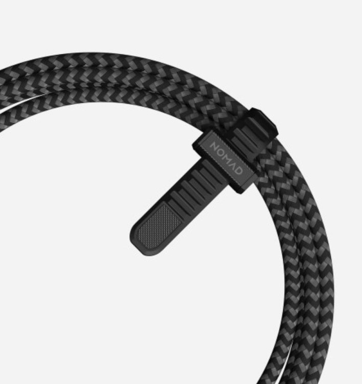GearDiary Nomad Battery Cable is a Smart Solution to Poor Smartphone Battery Life