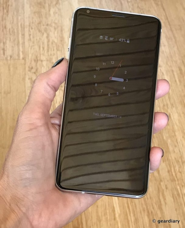 LG V30: A Peek at What's to Come