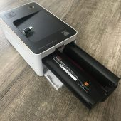 Kodak's Photo Printer Dock for iPhone Is a Great Way to Print Your Favorite Images