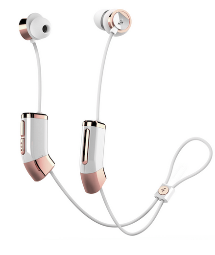 Zipbuds 26: A Unique Approach to Bluetooth Headphones