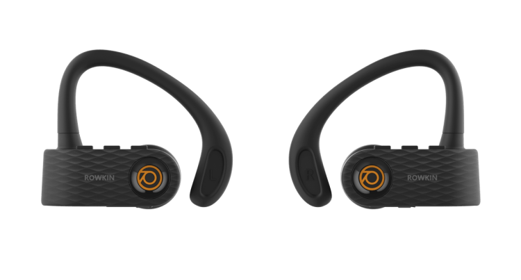 GearDiary Rowkin's Surge Bluetooth Headphones Review: Get Hooked on Great Gym Buds