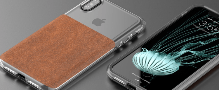 Nomad Is Ready to Help Protect Your New iPhone