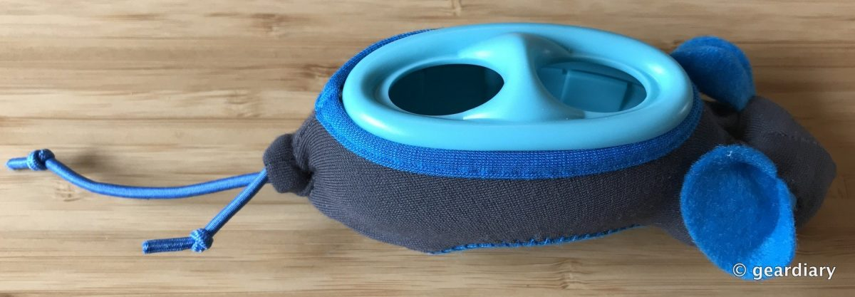 Keep Your Cat Healthy with Doc & Phoebes Indoor No-Bowl Cat Feeders