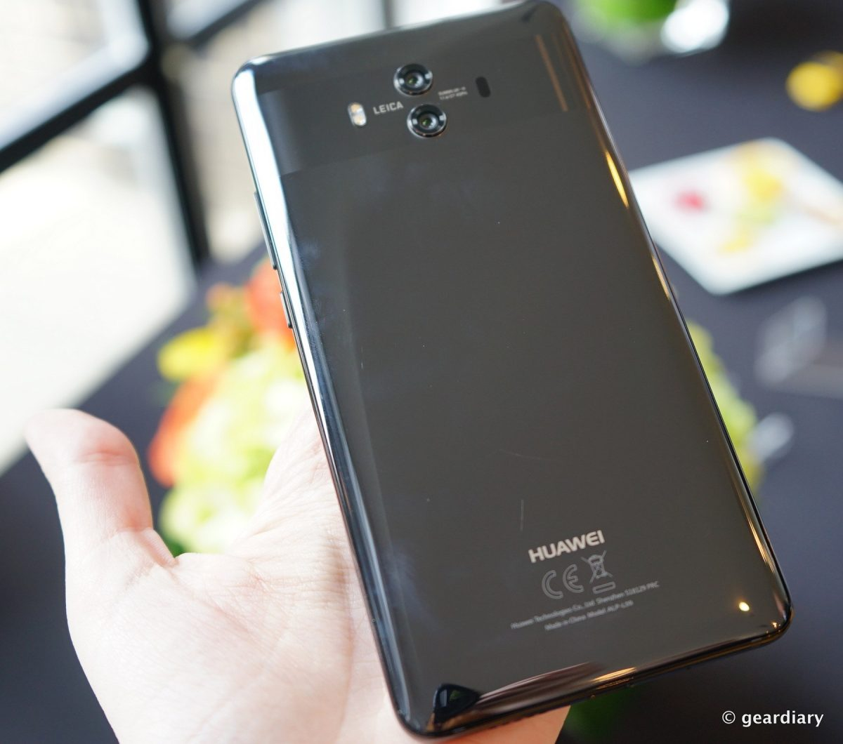 Huawei Mate 10 and Mate 10 Pro: Artificial Intelligence Makes them Magnificent