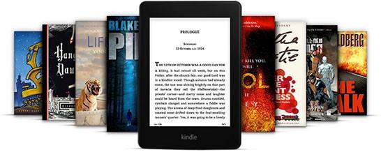 GearDiary eBook Readers, Check Your Amazon Accounts!