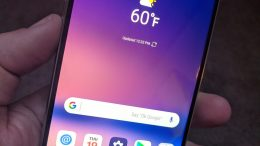 Review of the LG V30 - Not Quite Perfection