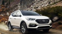GearDiary 2018 Hyundai Santa Fe Sport Is Back and Even Better
