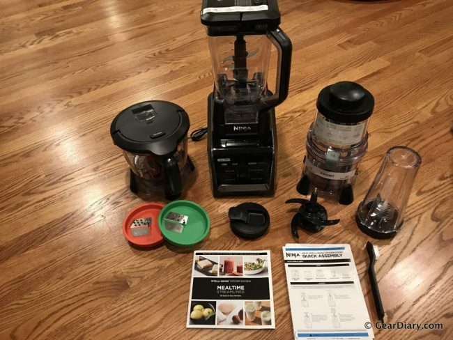 SharkNinja Rolls Out High-Tech Home Gadgets in Time for the Holidays