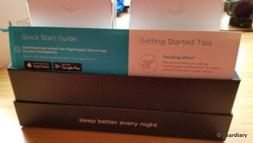 Nightingale Smart Home Sleep System: Finally a Good Night's Sleep!