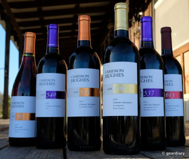 Cameron Hughes Wine: Ready for Holiday Entertaining