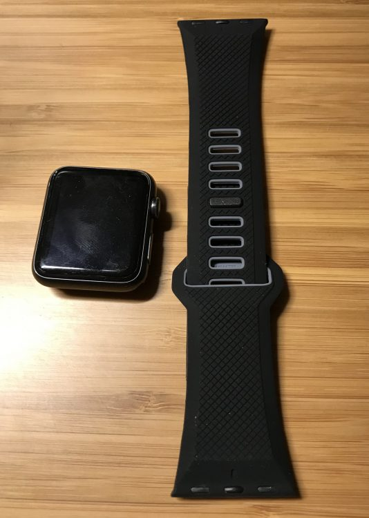 Nomad Sport Strap for Apple Watch Goes Everywhere You Do